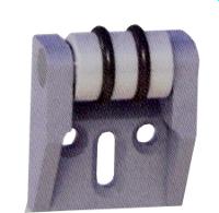 Ролик для столешницы с резинкой (HDE-2)