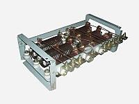 Блок резисторов Б6  ИРАК.434332.004-02