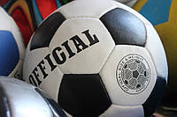 Мяч футбольный Official  Пакистан