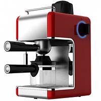 Кофеварка Magio МG-346 эспрессо  800 Вт 3,5 бар