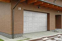 Ворота секционные гаражные Ирпень, Буча