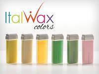 Воск кассетный Italwax