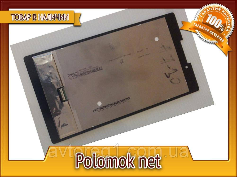 Сборка Lenovo TAB 2 A7-30 7 2G Black оригинал