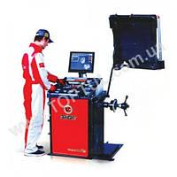 Балансировочный стенд автомат с LCD дисплеем (CB968B) BRIGHT