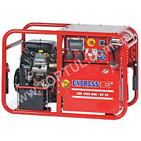 Бензиновый генератор ENDRESS ESE 506 DBS-GT 10 кВт