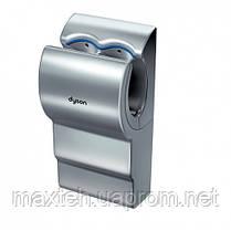 Сушилка высокоскоростная Dyson Airblade серый