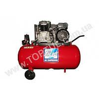 Компрессор поршневой с ременным приводом, Vрес=100л, 350л/мин, 380V, 2,2кВт FIAC