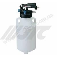 Приспособление пневматическое для откачивания технических жидкостей 1023A JTC