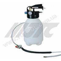 Приспособление пневматическое для откачивания и заправки техн. жидкостей 1024 JTC