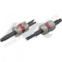 Съемник клапанов авто кондиционера (R-134a / R-134a Extend) 1139 JTC