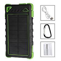 Зарядное устройство-солнечная батарея 100000 mAh