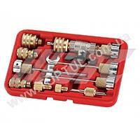 Комплект для снятия и установки клапанов а/кондиционера 1360 JTC