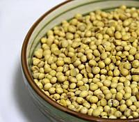 Соевые бобы органичные, 500 г
