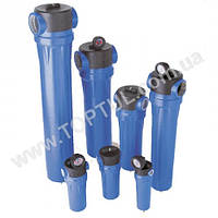 Фильтр средней очистки сжатого воздуха OMI PF0018 в сборе