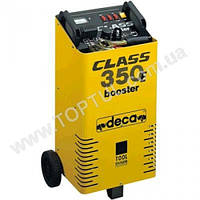 Пускозарядное устройство, DECA CLASS BOOSTER 350E, 220В, 1000/5000В, 12/24 DECA