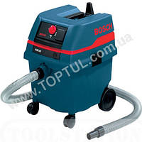 Строительный пылесос Bosch GAS 25 (0601979103)