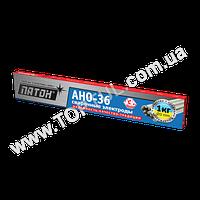 """Электроды """"ПАТОН"""" АНО-36"""