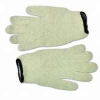 Перчатки вязаные Technics (16-000) серые, L (пар.)