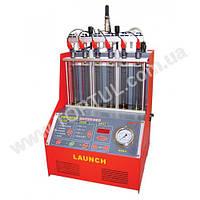 Установка для диагностики и чистки форсунок CNC-602A LAUNCH