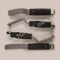 Комплект маленьких крюков (8 шт) для адаптеров QuickGrip 3-D стенда РУУК 20-2731-1 HUNTER