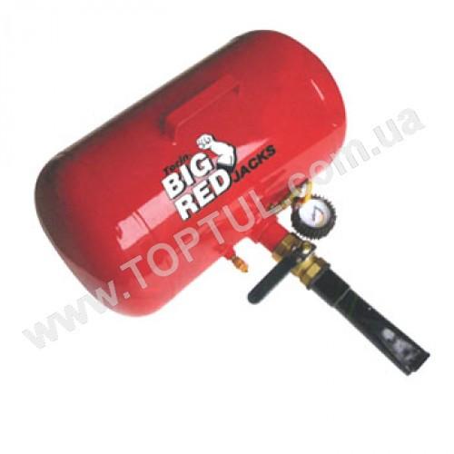 Бустер (инфлятор) 45л (TRAD036) TORIN - ЧП «Интердеталь» - спецкрепеж, такелаж, рукава, шланги. в Полтаве