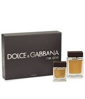 Dolce&Gabbana The One Men Set ( Edt 100+ Edt 30)