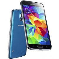 Смартфон Samsung G900 Galaxy S5 16GB Blue, фото 1