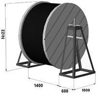 Домкрат кабельный ДКБ-1