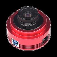 Камера ZWOptical ASI120MM-S (монохроматическая с портом автогида и USB3.0)