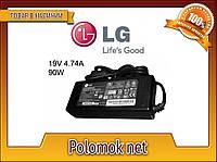Зарядний пристрій  LG 19V 4.74A 90W 5.5*2.5