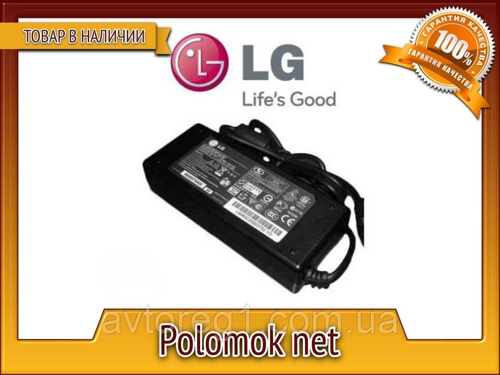 Зарядний пристрій LG 18.5V 3.5A 65W 4.8x1.7