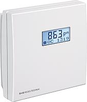 RFTM-LQ-CO2-W_DISPLAY -  датчик т-ры, влажности, качества воздуха + концентрации СО2