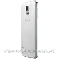 Смартфон Samsung G900 Galaxy S5 16GB White, фото 2
