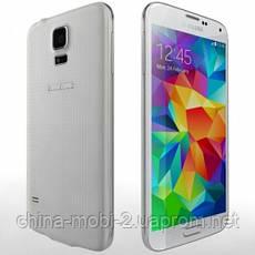 Смартфон Samsung G900 Galaxy S5 16GB White, фото 3