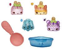 Набор ароматных игрушек Num Noms S2 Смузи-Фантазия 3 нама + 1 ном (544067)