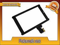 Сенсорный экран  Asus FonePad HD7 ME373 черный ори