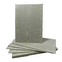 Картон базальтовый теплоизоляционный. Толщина 19 мм