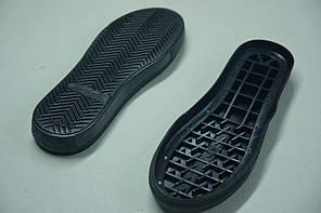 Подошва для обуви  женская Люси чер. р.36-41, фото 3