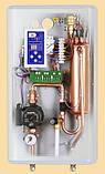 Котел электрический Kospel EKCO.L F6 кВт/220 с программатором, фото 2