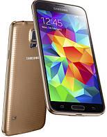 Смартфон Samsung G900 Galaxy S5 16GB Gold, фото 1