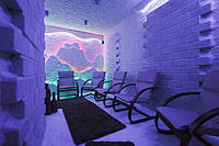 Солевые комнаты
