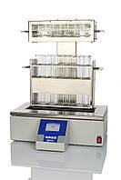 Автоматический инфракрасный дигестор на 12 проб IDU 12
