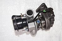 Турбина / Hyundai Accent / Hyundai Getz / Hyundai Matrix / 1.5 CRDI