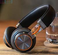 Bluetooth стерео гарнитура Remax RB-195HB черная