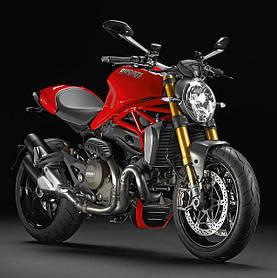 Назван самый красивый мотоцикл мотошоу EICMA 2013