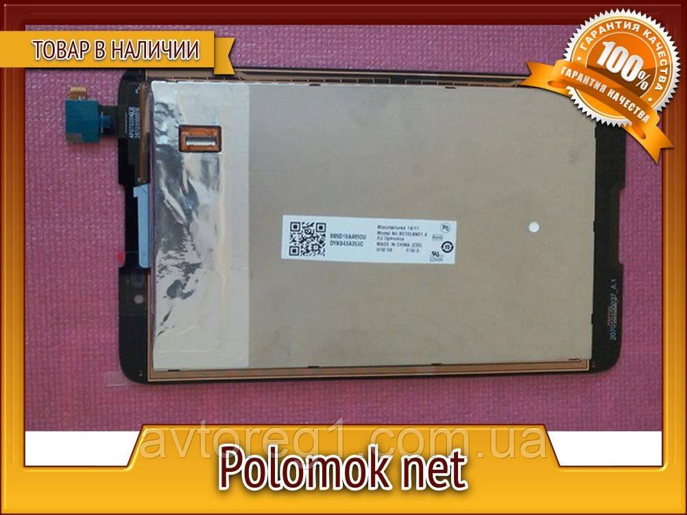 Дисплей + тачскрин  LCD Lenovo iDea Tab A3500 ориг