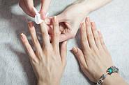 Полезный лайфхак по замене обезжиривателя для ногтей