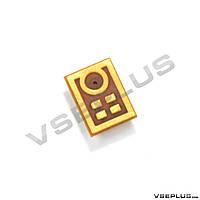 Микрофон Nokia 3600 Slide / 3710 Fold / 3711 fold / 3720 Classic / 500 / 5330 / 6303 / 6600 slide