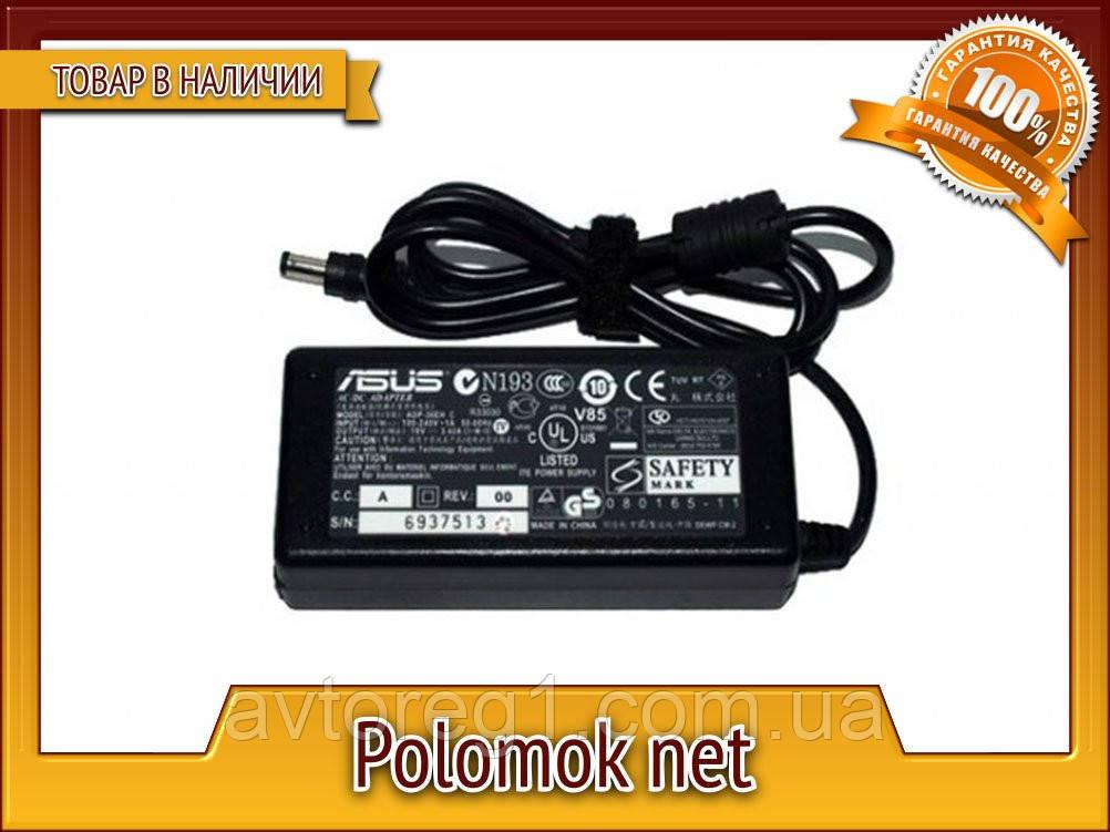 Адаптер питания для ноутбука ASUS 24W 9.5V2.5A