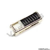 Поворотный механизм Nokia 6290